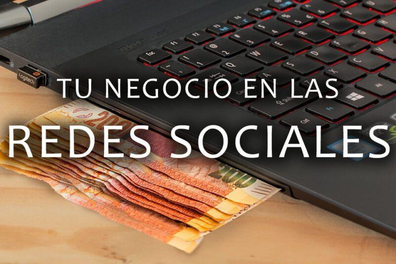 E-COMMERCE - Por qué tu negocio debería estas presente en las redes sociales