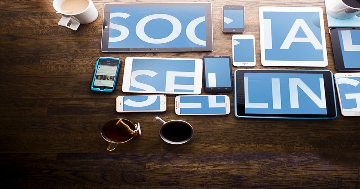 Social Selling, una estrategia integral para que tu negocio aumente las ventas